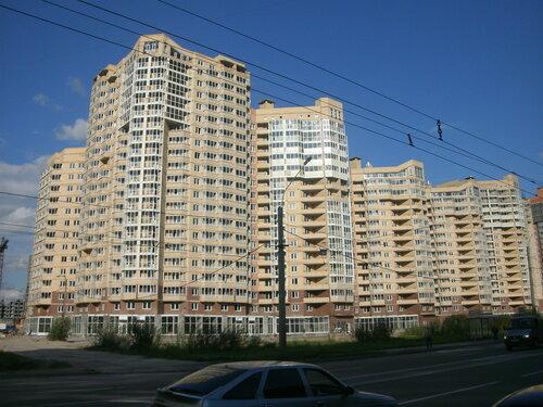 Ленинский пр. 82к1