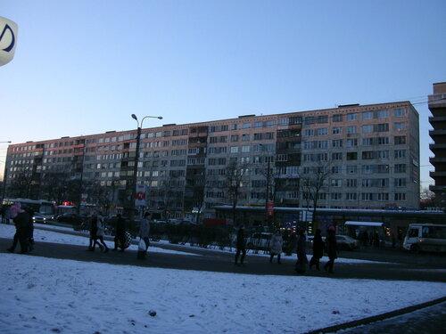 ул. Белы Куна 8к1