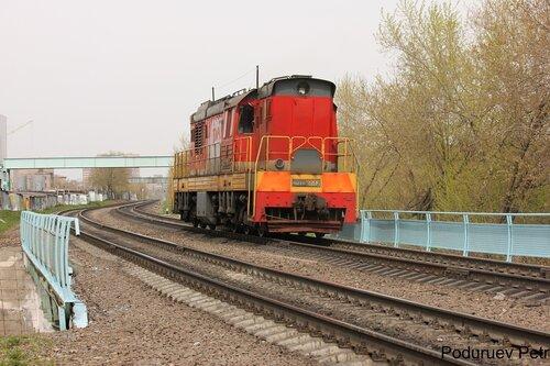 ЧМЭ3-3885