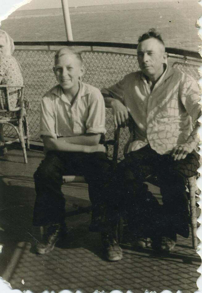 Вова и д.Вася