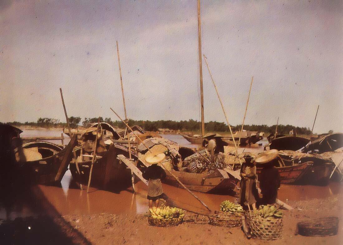 Ханой, 1915