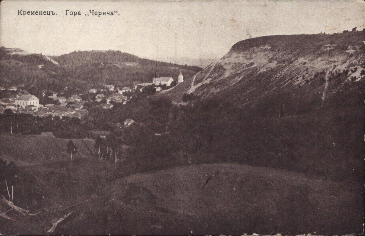 Гора Чернча