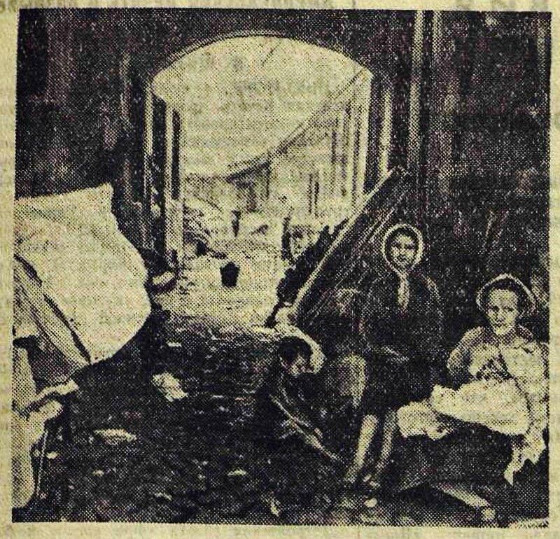 «Красная звезда», 5 июля 1944 года, Белоруссия в ВОВ, освобождение Белоруссии