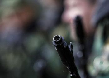 Украинским военным в Крыму разрешено применять оружие