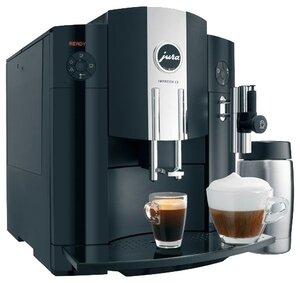 Автоматические машины для приготовления кофе