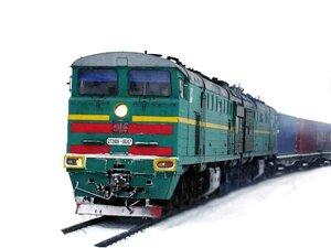 Организация перевозок железнодорожным транспортом