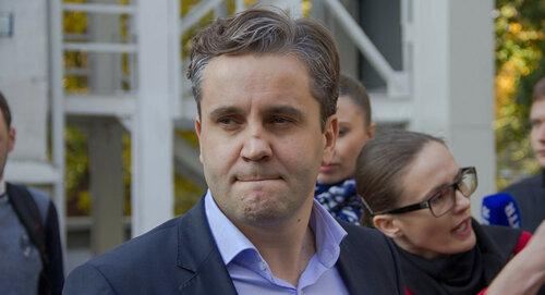 Адвокаты Филата: прокурор исказил заявления подсудимого