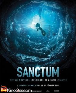 James Cameron's Sanctum (2011)