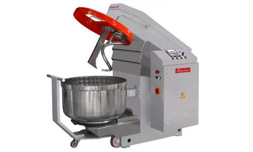 Тестомесильная машина для облегчения жизни на кухне