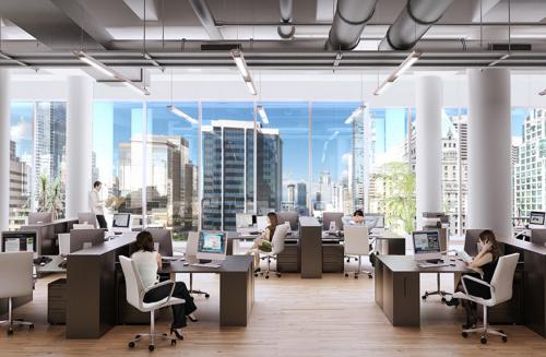 Как отремонтировать офис: советует бывалый