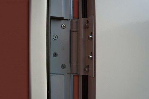 Противопожарные двери от компании ВОЛЯ