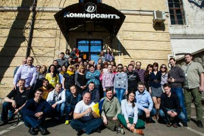Украинский «Коммерсанть» запускает очередное СМИ