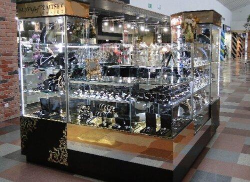 Специфика торгового оборудования для магазинов