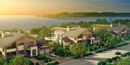 Популярность недвижимости по Симферопольскому шоссе