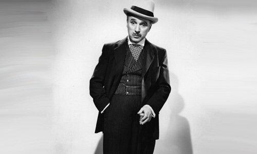 Чарли Чаплину исполнилось бы сто двадцать пять лет