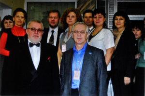 Участники съезда психотерапевтов -Красноярск. Психотерапия, в качестве основного метода...
