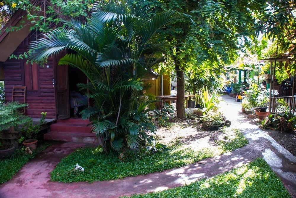 Ban Thai Guesthouse Sukhothai