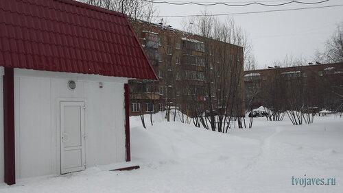 Фотография Инты №6490  Воркутинская 12а, 10 и 8 08.03.2014_13:18