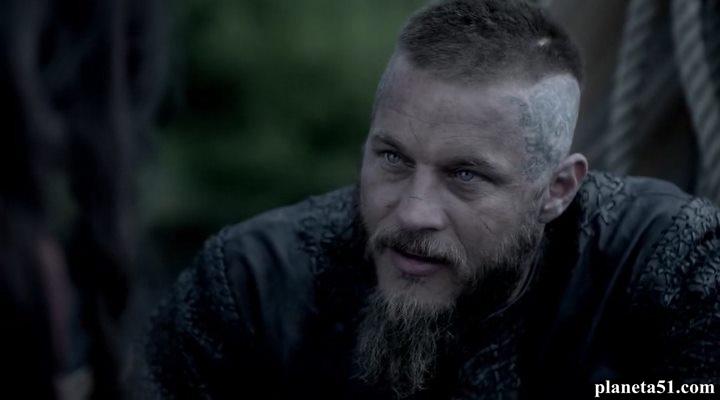 Викинги (4 сезон) (2016) скачать торрент бесплатно без регистрации.
