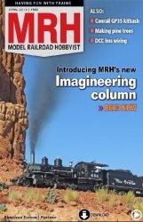 Журнал Model Railroad Hobbyist Magazine – April 2015