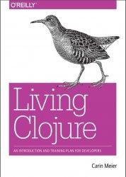 Книга Living Clojure