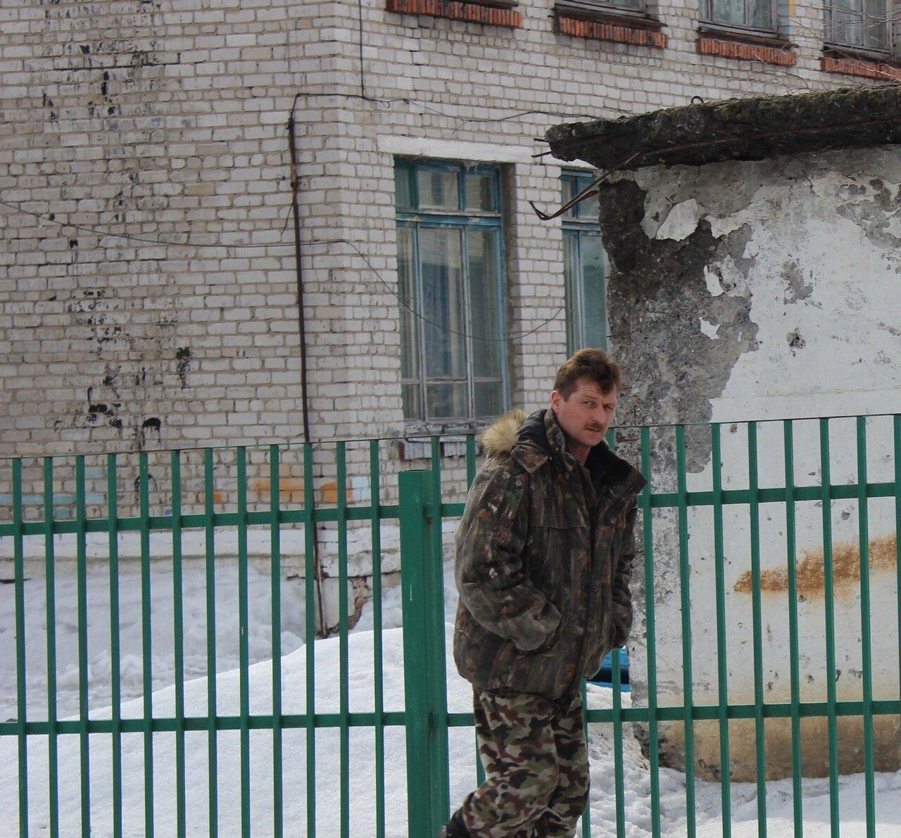 Село Булатово,