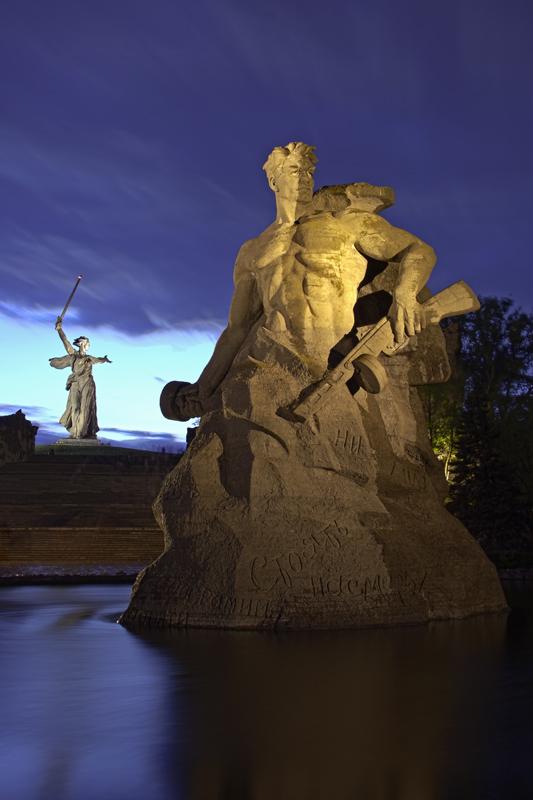 Памятники истории России