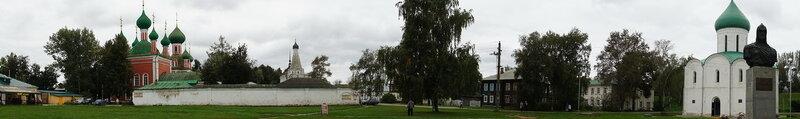 Спасо-Преображенский собор (Переславль-Залесский) 1160
