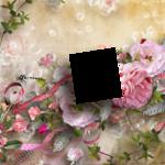 В окружении роз (лист-3)