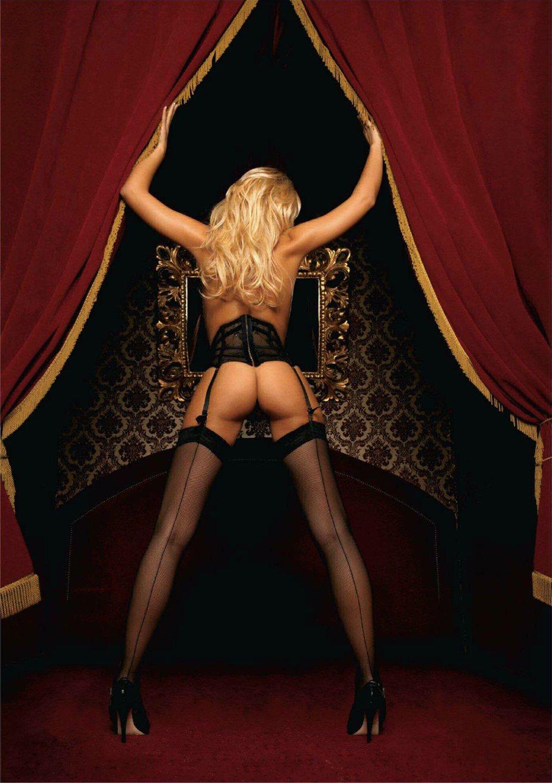Лучшие попы журнала Playboy Special Collector's Edition   The Butt Issue january 2014 - Doreen Seidel (Германия)
