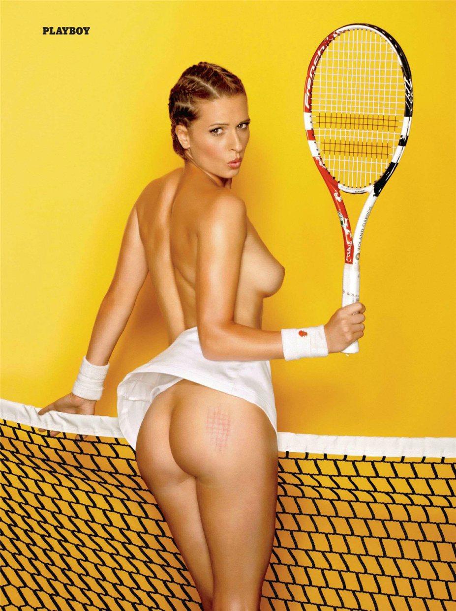Лучшие попы журнала Playboy Special Collector's Edition   The Butt Issue january 2014 - Ljubica Avramovic (Сербия)