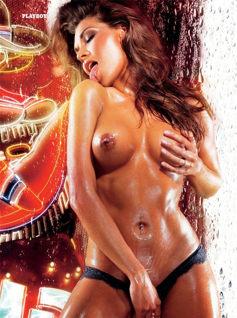 Лучшие попы журнала Playboy Special Collector's Edition   The Butt Issue january 2014 - Yulia Novoselskaya / Юлия Новосельская (Украина)