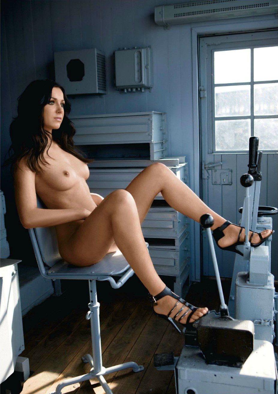 Лучшие попы журнала Playboy Special Collector's Edition   The Butt Issue january 2014 - Natasa Dilber (Босния и Герцеговина)