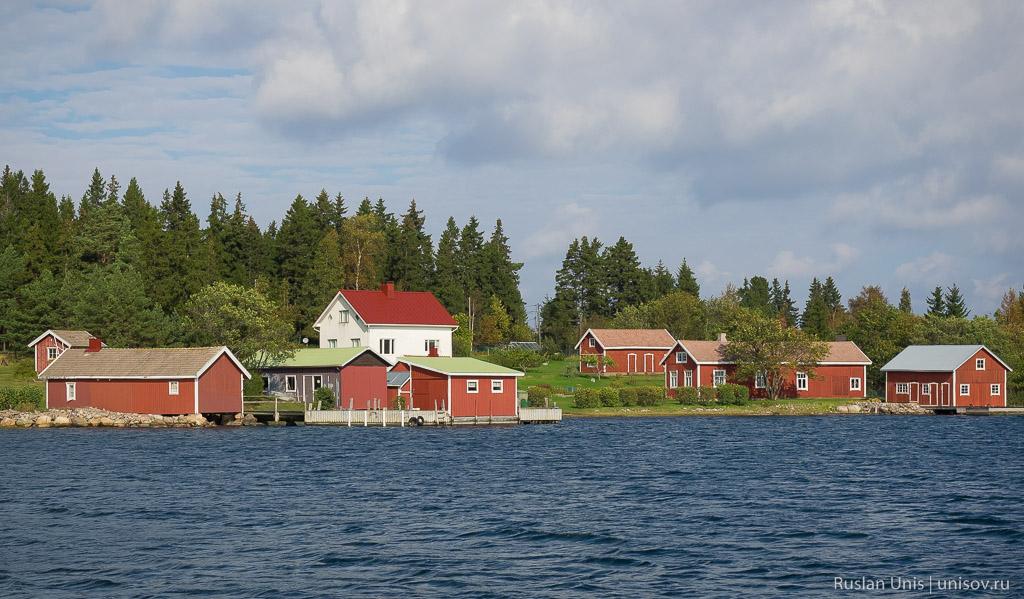 Остров Oro