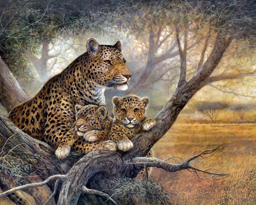 прекрасная фигура картинки для декупажа природа и животные африки традиция