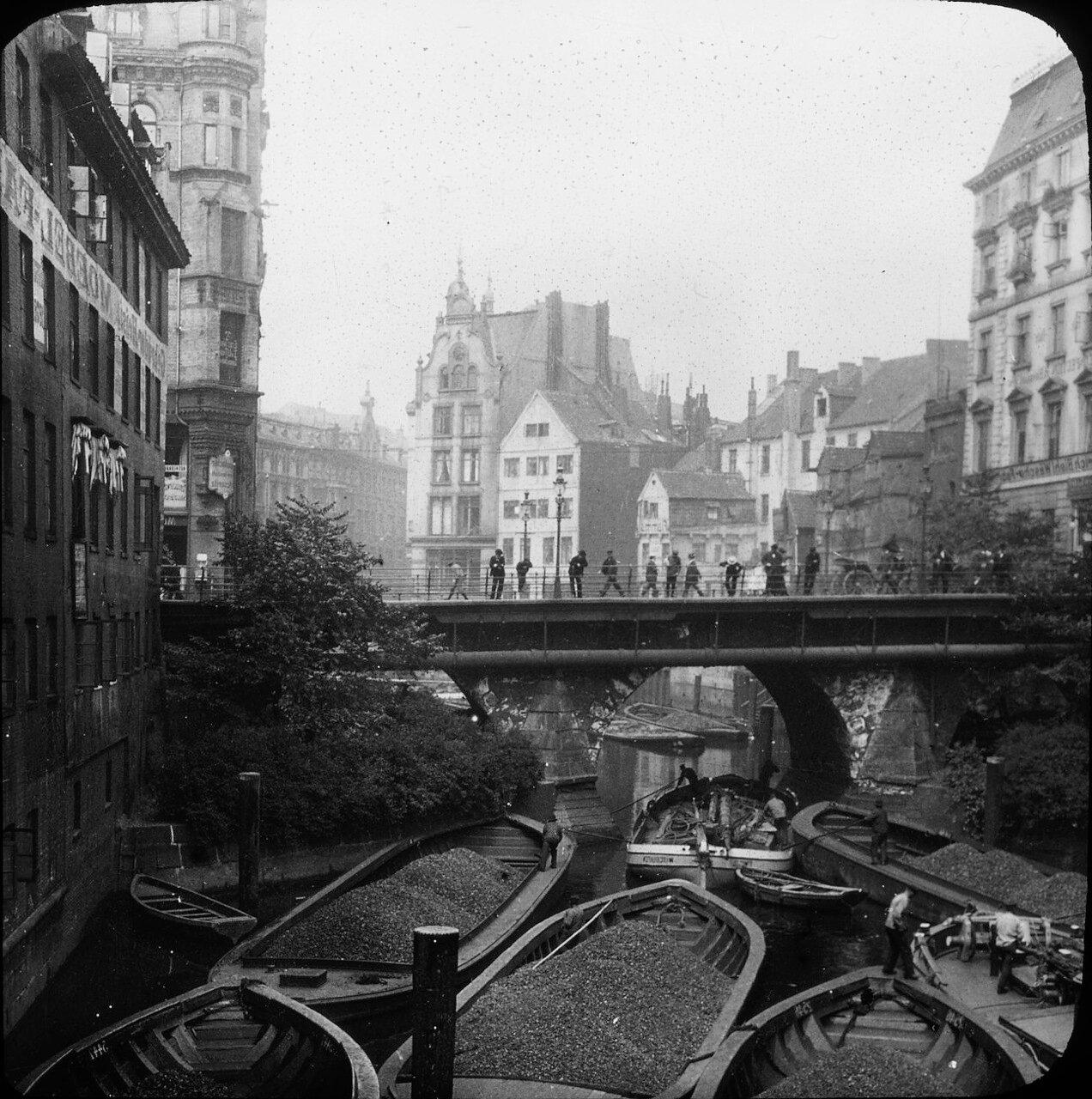 Гамбург, 1906