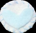 NLD Hello Baby Felt element Blue.png