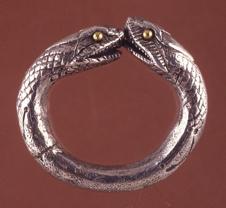 Roman Finger Ring 1st Century AD