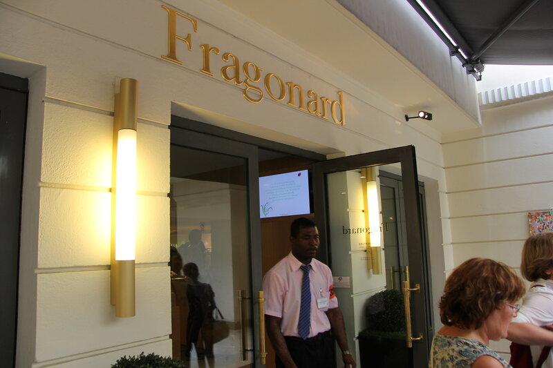 Париж, Музей духов фабрики Fragonard