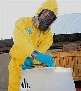Утилизация отходов в Одессе - Центром Эко Безопасности