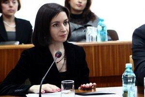 Число бюджетных мест в вузах Молдовы — сократилось