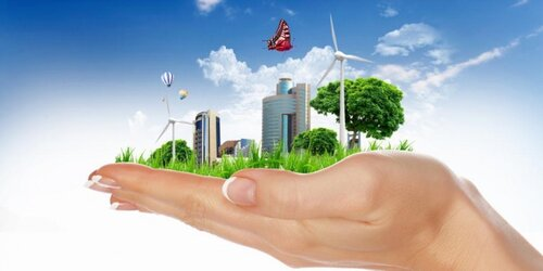 Энергоэффективные дома. Теперь и в Подмосковье