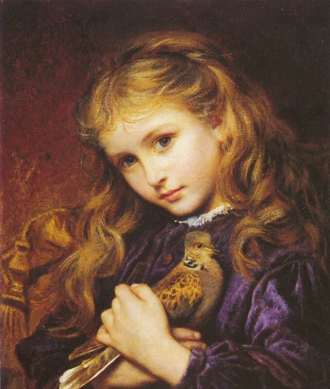 Sophie Anderson (French, 1823-1903)