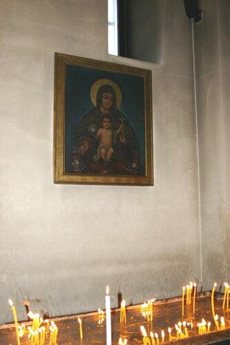 традиции армянской церкви