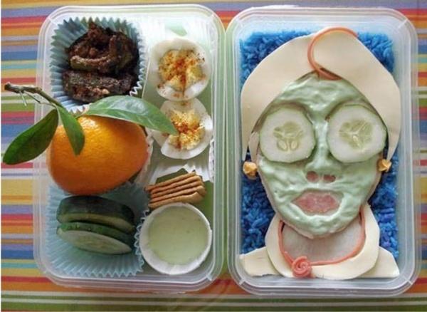 японские завтраки рецепты-хв10