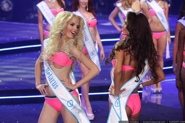 Конкурс мисс грудь фото