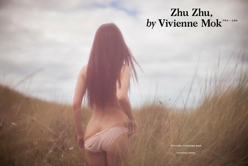PMAG Vivienne Mok