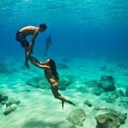 сонник купаться в море