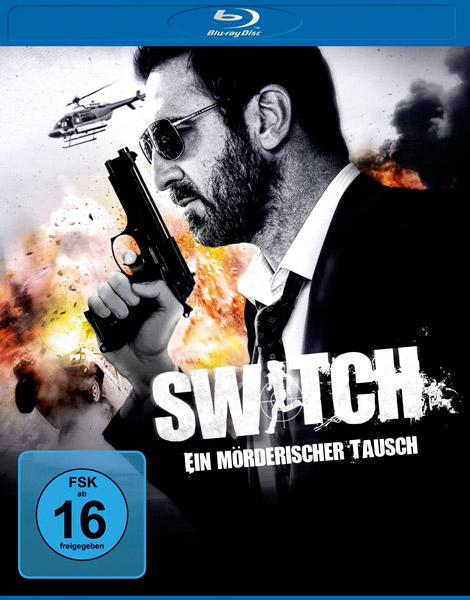 Подмена / Switch (2011) BDRip 1080p / 720p + HDRip