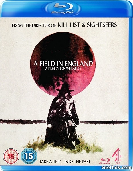 Поле в Англии / A Field in England (2013/BDRip/HDRip)